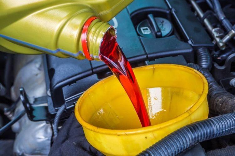 Car Fluid Replacement in Uganda