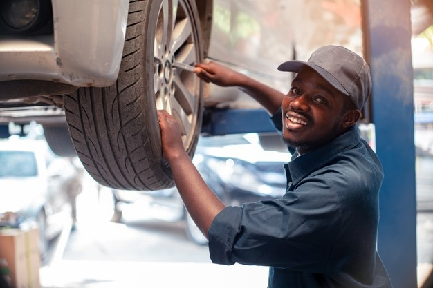 Express General Car Servicing and Repair Services in Uganda