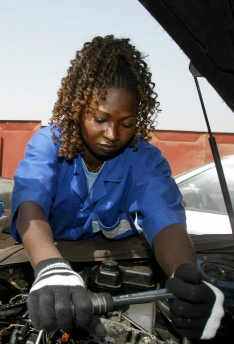Engine Repair andMaintenance in Kampala, Uganda